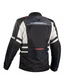 Nordcode Rhyno Jacket Black/Grey