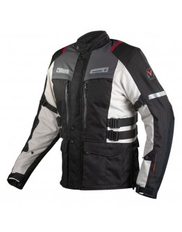 Nordcode Rhyno Jacket Black/Grey