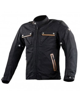 LS2 Bullet Jacket Black