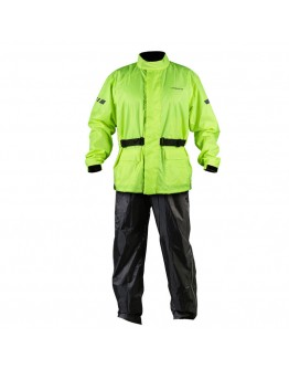 Nordcode Rainset Αδιάβροχο Σετ Fluo/Black