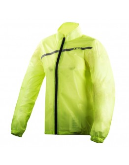 LS2 Commuter HV Jacket Yellow
