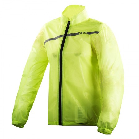 LS2 Commuter HV Jacket Yellow