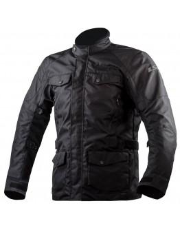 LS2 Metropolis Jacket Black