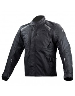 LS2 Phase Jacket Black