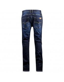 LS2 Vision Jeans Blue