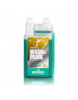 Motorex Καθαριστικό Wash and Pearl 1lt