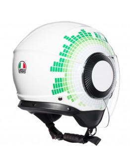 AGV Orbyt Ginza White/Italy
