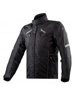 LS2 Serra Evo Jacket Black