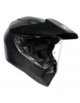 AGV AX9 Matt Carbon