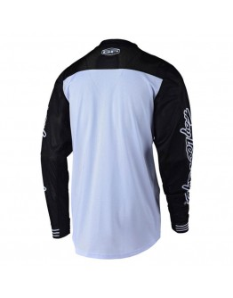 TLD MX Μπλούζα GP Air Raceshop White