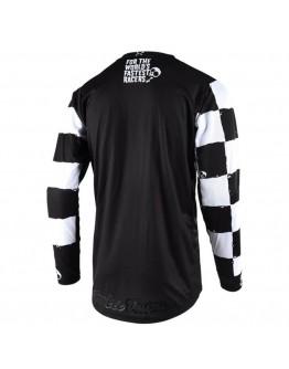 TLD MX Μπλούζα GP Race Shop 5000 Black