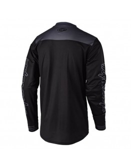 TLD MX Μπλούζα GP Raceshop Black