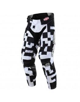 TLD MX Παιδικό Παντελόνι GP Air Maze White/Black