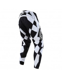 TLD MX Παντελόνι SE Joker White/Black