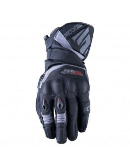 Five GT2 2020 WR Black Γάντια