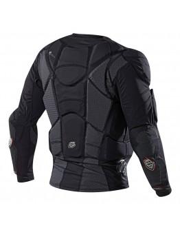 TLD Protective Shirt LS 7850 Black