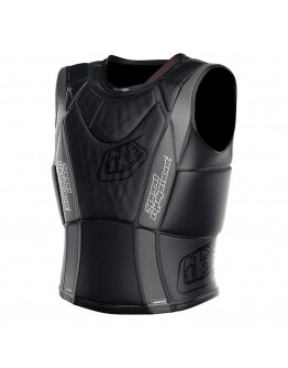 TLD Ultra Protective Vest 3900 Black