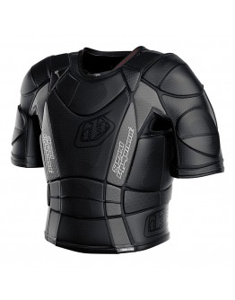 TLD Ultra Protective Shirt 7850 Black