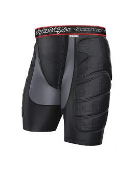 TLD Ultra Protective Short 7605 Black