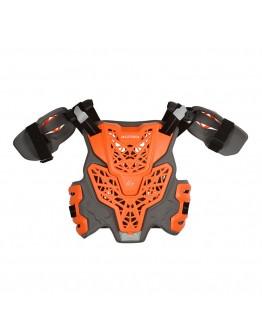 Acerbis Θώρακας Gravity Orange