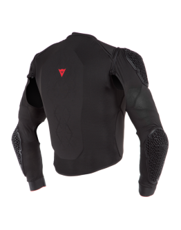 Dainese Rhyolite 2 Safety Jacket Lite Black