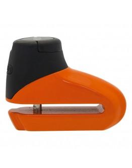 Abus Κλειδαριά Δίσκου 305 Orange