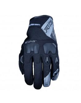 Five GT3 WR Black Γάντια