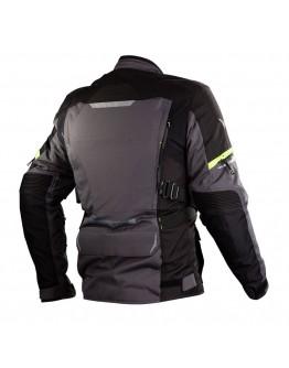 Nordcode Senegal Jacket Dark Grey Fluo
