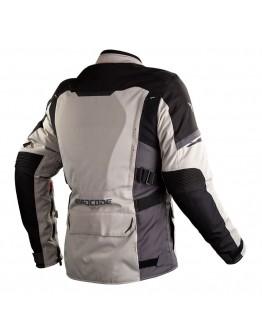 Nordcode Senegal Jacket Grey/Black