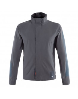 Dainese AWA Black 3L Jacket Ombre-Blue