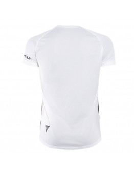 Dainese HG TEE 3 Shirt White/Stretch-Limo