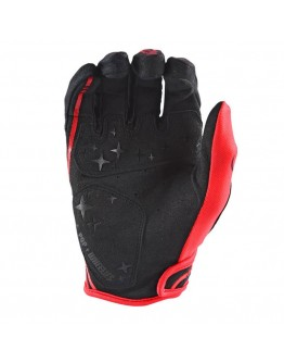 TLD Γάντια XC Megaburst Red/Black