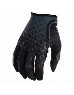 TLD Γάντια XC Megaburst Black/Grey