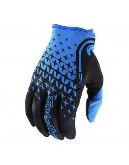 TLD Γάντια XC Megaburst Blue/Black