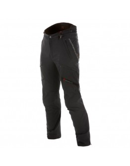 Dainese Sherman Pro D-Dry Παντελόνι Black