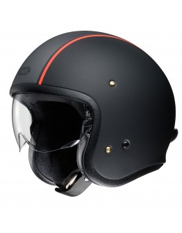 Shoei J.O. Caburettor TC-8