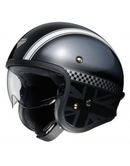 Shoei J.O. Hawker TC-5