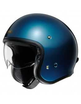 Shoei J.O. Laguna Blue