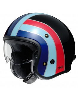 Shoei J.O. Nostalgia TC-10