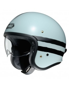 Shoei J.O. Sequel TC-10