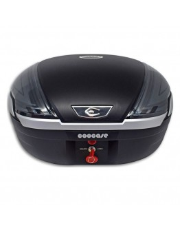 Coocase Βαλίτσα Reflex V50-B 50lt Black