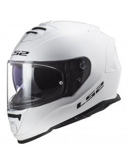 LS2 FF800 Storm White