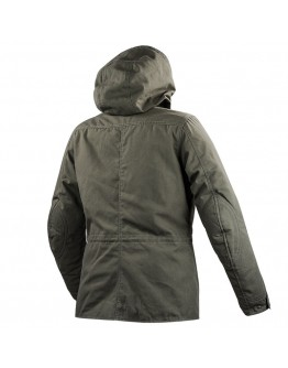 LS2 Rambla Lady Jacket Khaki