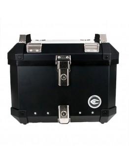 Coocase Βαλίτσα X1 Aluminium 40lt Black