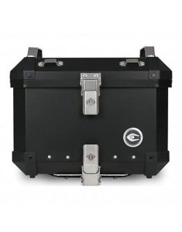 Coocase Βαλίτσα X5 Aluminium 50lt Black