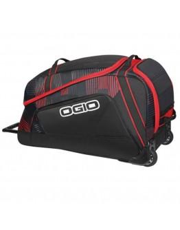 Ogio Τσάντα Ταξιδιού Big Mouth Gear Bag Black