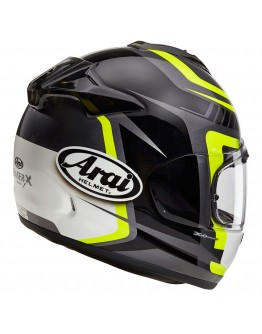 Arai Chaser-X Pace Grey