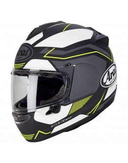 Arai Chaser-X Sensation Yellow Matt