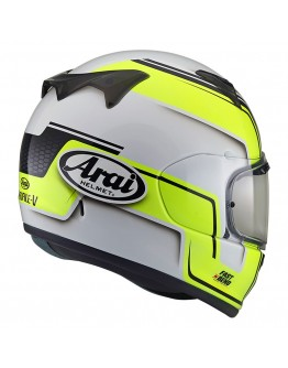 Arai Profile-V Bend Yellow