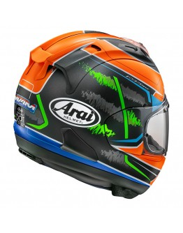 Arai RX-7 V VD Mark